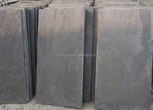 Natural Black Slate Tiles
