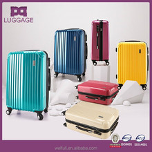 Cheap Various Beauty Colourful Luggage Bags And Cases