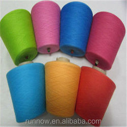 100% spun polyester thread yarn manufacturing company