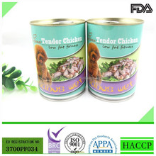 375g Tendor Chicken Wet Pet Food