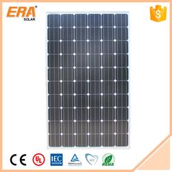 High Effective Polysilicon Solar Panel