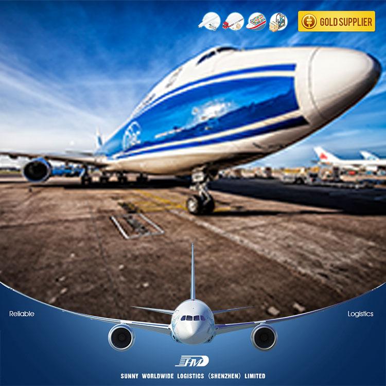 Широко используется Шэньчжэнь Air Cargo экспедитор дешевые скорость доставки в Тель-Авив аэропорт