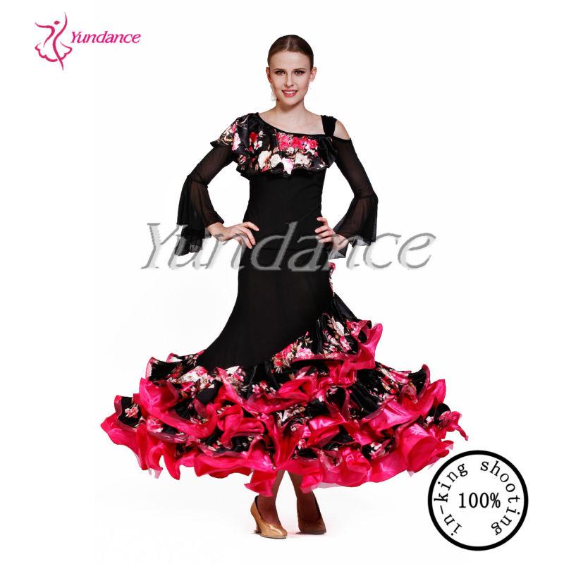 Spain Costume For Women Flamenco Adult Costume Sc 1 St Halloween