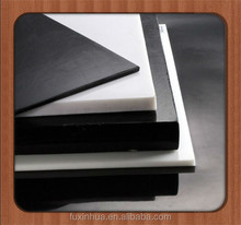 flat pom/polyacetal/delrin sheet