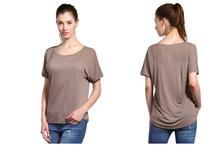 Cotton plus size mix woolen clothes designs for ladies