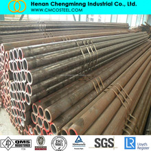 2015 Best Seller Low Carbon High Quality Low Cost Marine Steel Tubes