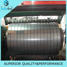 Non-oriented silicon H50W1300 / H50W800 / H50W600 Cold Rolled Steel
