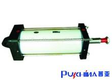 Straight Travel Pneumatic actuator