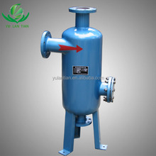 Advantage of low leakage capture individual small particles carbon steel desanding cyclone
