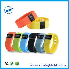 selling cheap products in alibaba smart bracelet/drinking alarm/fitness tracker,sleep monitoring/circle smart bracelet 2015