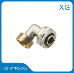Brass compression fittings Male Threaded Elbow