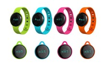 Chinese Manufacture Bracelet Activity Monitor Smart Bluetooth Wrist Bands Promotion