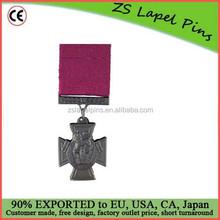 Personalised ribbon Victoria Cross