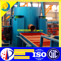 China high efficient centrifugal concentrator used in gold plant