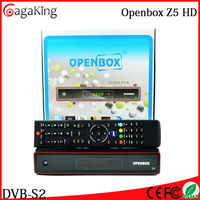 Openbox z5 iclass hd satellite receiver 2015 newest Full HD PVR with 2 USB