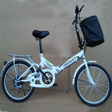 new style easy foldable bike, foldable bicycle, quick speed up foldable bicycle