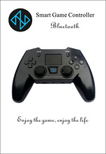 Bluetooth Video Game Controller with Keyboard PS3/Android/Smart TV/Pad/Mobile Phone