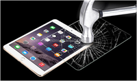 0.3mm 2.5D Round Side 9H Hardness Tempered Glass Screen Protect Film For iPad Mini 4
