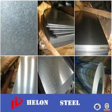 weight of galvanized iron sheet / g60 g90 gi steel coil