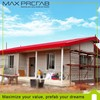 High quality made in china alibaba prefabricated villa house