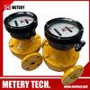 Positive displacement flowmeter flow meter MT100OG series