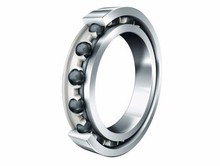 chrome steel deep groove ball bearing 6408/P5 With P5 Precision level