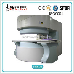 (Manufacturer): Medical equipment / 0.35T Open MRI
