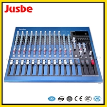 MD16/6FX with USB interface with CE certificate professional audio mixer