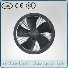 400mm Short type KTV/shopping malls/bathroom/dining room ventilation fan