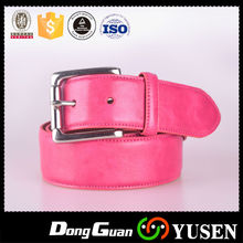 Manufacturer Custom Logo Design Womens Fashion Belts