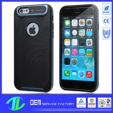 2 in 1 mobile phone case for iphone 6 4.7 inch