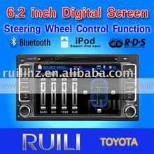 2011 TOYOTA OLD COROLLA car radio AM/FM/RDS
