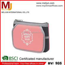 2015 Cosmetic Case With Mirror for holding cosmetic accessories