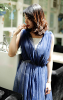 New design Low price for women Hand Embroidery Dresses