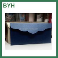 wholesale handmade gift paper envelopes design
