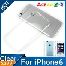 For Iphone 6 Bumper Case, TPU Bumper For iPhone 6