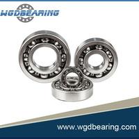 Bicycle Wheel Bearings 6300 Series Deep Groove Ball Bearings / Cheaper Ball Bearings/chinese carbon wheels