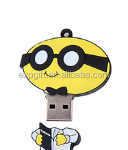 Baby Face USB Flash Drive / Kid USB Flash Drive / Cute Boy USB Flash Drive