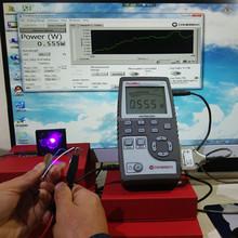 Xpl-m405hv500 violeta de alta potência diodo laser módulo 405nm 500 mw