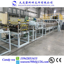 PP Packing Sheet Extrusion Machinery