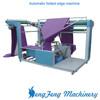 HF Textile Finishing Machinery Cloth automatic folded edge machine
