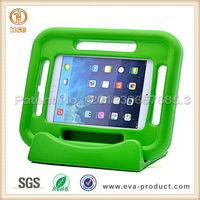 iWheel useful rugged thick foam case for ipad mini1/2/3, for ipad mini 1/2/3 rugged foam case