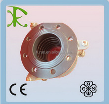 Designer stylish ss/metal/ptfe lined expansion joint
