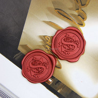 China Gold Supplier Red sealing wax sticks/Red sealing wax