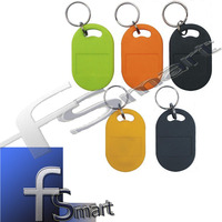 Hot sell Waterproof NFC keytag /Factory price customed shape rfid tags nfc labels