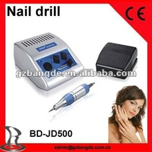 Professional electric nail drill BD-JD500