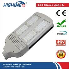 waterproof IP65 LED street light 112w daylight control switch