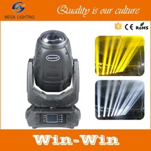 Mega rotating stage light 3in1 Effect beam spot wash 280w moving head