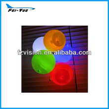 2014 Happy Party LED Flashing Balloon