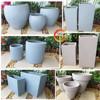 antique ceramic flower pot for garden decoration ,ceramic pot